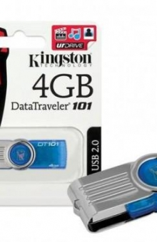 Flashdisk Kingstone 4gb