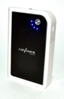 Powerbank Advance 10000mah