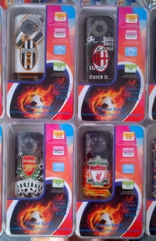Powerbank Bola MANCHESTER UNITED