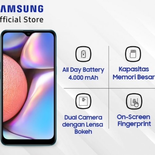 Samsung Galaxy A10s - 2GB/32GB