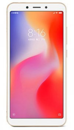 Xiaomi Redmi 6 3GB